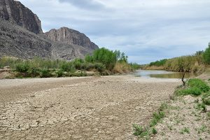 Rio Grande at St. Elena Canyon, Big Bend NP